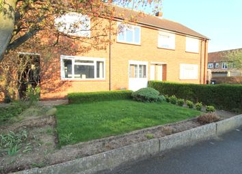 Thumbnail 3 bed semi-detached house to rent in Northfield Road, Heston, Hounslow
