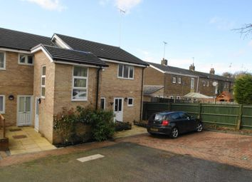 Thumbnail 1 bed maisonette for sale in Achilles Close, Hemel Hempstead