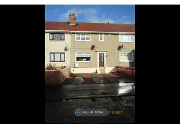 Thumbnail 2 bedroom terraced house to rent in Jermond Drive, Irvine