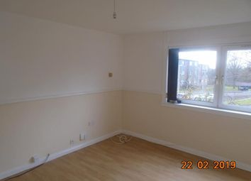 Thumbnail 1 bed flat to rent in Thurso Crescent, Dundee