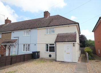 Thumbnail 3 bed end terrace house for sale in Orchard Row, Soham, Ely