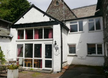 Thumbnail 2 bedroom cottage for sale in The Old Gallery Red Lion Square, Grasmere, Ambleside