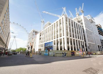 Thumbnail 1 bed property for sale in One Casson Square, Southbank Place, York Road, London