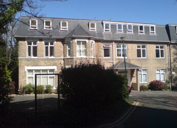 Thumbnail 2 bed flat for sale in Wootton Mount, Bournemouth