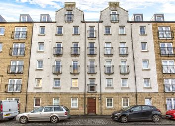 Thumbnail 2 bed flat for sale in Giles Street, The Shore, Edinburgh