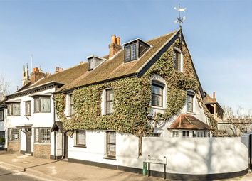 Thumbnail 3 bedroom semi-detached house to rent in Thames Street, Hampton