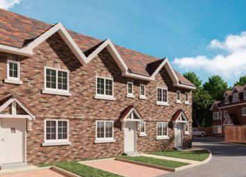 Thumbnail 3 bed terraced house for sale in Plot 8 6 Bartrams Close, Aldershot Road, Ash, Surrey