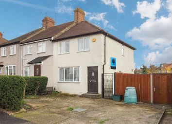 Thumbnail 2 bed semi-detached house for sale in Beeches Road, North Cheam, Sutton