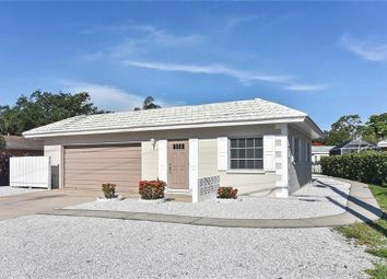 Thumbnail 4 bed property for sale in 102 Lyons Bay Rd, Nokomis, Florida, 34275, United States Of America