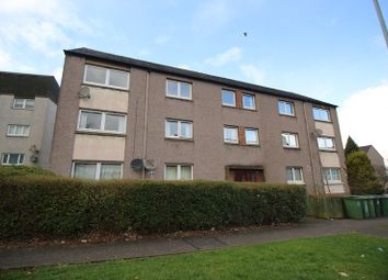 Thumbnail 3 bed flat for sale in Abercrombie Street, Camelon