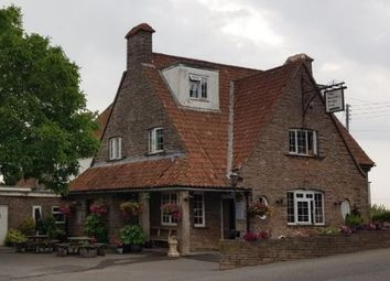 Thumbnail Pub/bar for sale in Wells Road, Rodney Stoke, Cheddar, Somerset