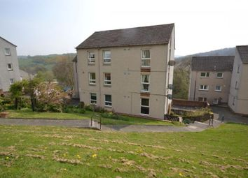 Thumbnail 2 bed flat for sale in 136B, Ramsay Road Hawick