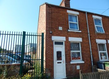 Thumbnail 3 bedroom semi-detached house for sale in 3 Alma Road, Peterborough, Cambridgeshire