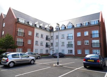 Thumbnail 1 bed flat to rent in Carrington Park, Warrington