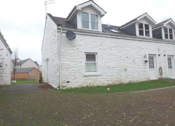 Thumbnail 3 bed farmhouse to rent in Shillingworth Steadings, Kilgraston Road, Bridge Of Weir