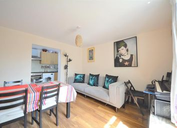 Thumbnail 2 bed maisonette to rent in Red Lion Hill, East Finchley, London