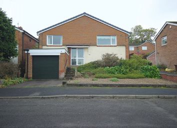 Thumbnail 3 bed bungalow for sale in Monks Meadows, Hexham