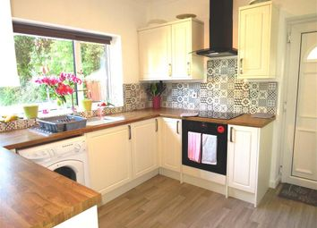 Thumbnail 3 bed semi-detached house to rent in Norfolk Road, Bircotes, Doncaster