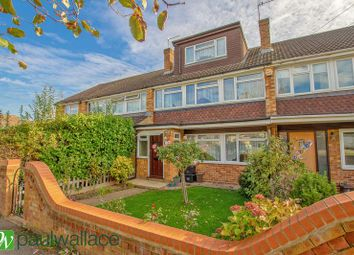 Thumbnail 4 bed terraced house for sale in Thurgood Road, Hoddesdon
