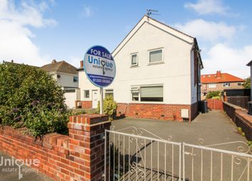 Thumbnail 3 bed semi-detached house for sale in St. Davids Road North, Lytham St. Annes, Lancashire
