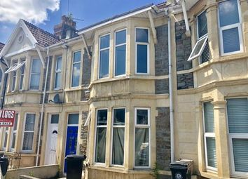 Thumbnail 3 bed terraced house for sale in Bloomfield Road, Brislington, Bristol