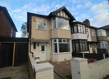 Thumbnail 3 bed property for sale in Lunedale Avenue, Blackpool