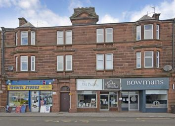 Thumbnail 2 bed flat for sale in 25 High Street, Monifeith, Dundee