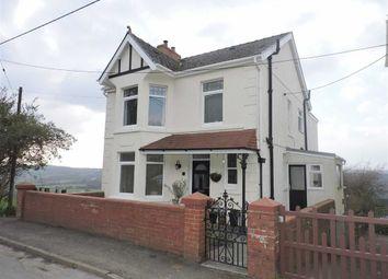 Thumbnail 3 bed detached house for sale in Heol Y Garn, Garnswllt, Ammanford