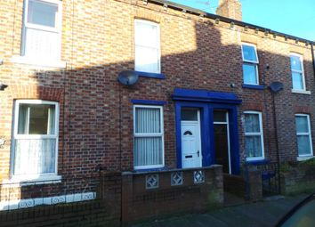Thumbnail 2 bed terraced house to rent in Close Street, Carlisle