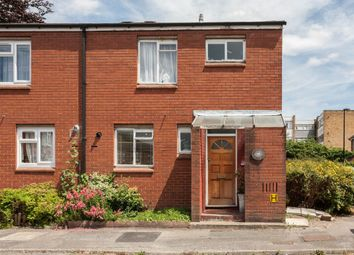 Thumbnail 3 bed end terrace house for sale in Wimborne Close, London