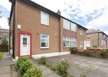 Thumbnail 2 bedroom property for sale in Pilton Avenue, Pilton, Edinburgh