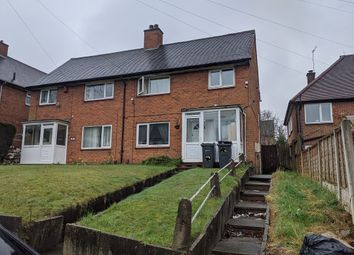 3 bed semi-detached house for sale in Glenavon Road, Kings Heath, Birmingham B14