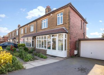 3 bed semi-detached house for sale in Leeds Road, Dewsbury, West Yorkshire WF12