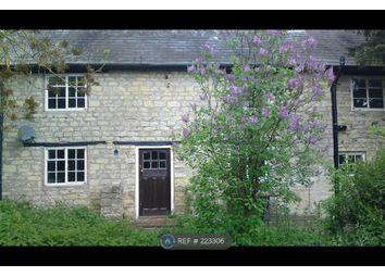Thumbnail 2 bedroom detached house to rent in Hanslope Lodge, Milton Keynes