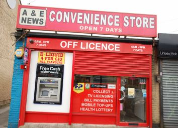 Thumbnail Retail premises to let in Mansfield Road, Aston, Sheffield, South Yorkshire