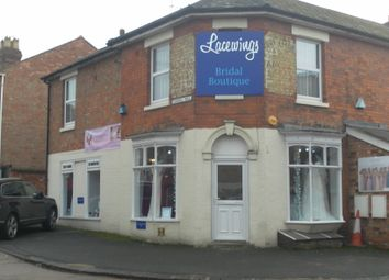 Thumbnail Retail premises for sale in 30 Astwood Road, Worcester