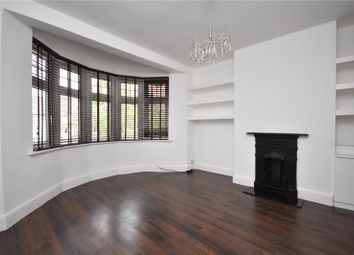 Thumbnail 2 bedroom flat to rent in Ashurst Road, North Finchley, London