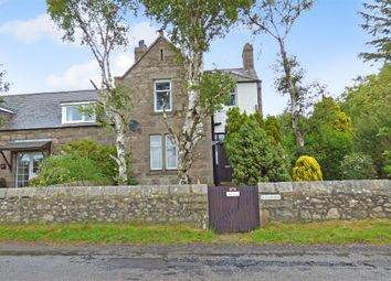 Thumbnail 3 bed semi-detached house to rent in Old School House, Whitestrripes Road, Aberdeen