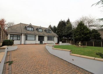 Thumbnail 5 bed property for sale in Old Hall Lane, Middleton, Manchester