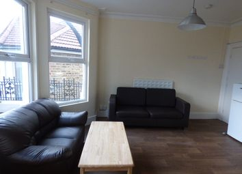 Thumbnail 1 bed flat to rent in Melville Road, Walthamstow