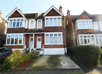 Thumbnail 5 bed semi-detached house to rent in Florence Road, Sanderstead, South Croydon