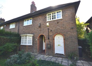 Thumbnail 1 bed flat to rent in Neale Close, East Finchley, London
