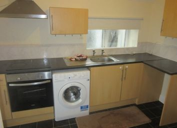 Thumbnail 3 bedroom maisonette to rent in Flat 2, Mansel Street, Swansea.