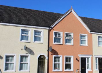 Thumbnail 3 bed end terrace house for sale in Old Mill Close, Rathfriland