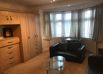 Thumbnail 1 bed flat to rent in Worcester Gardens, Cranbrook, Ilford