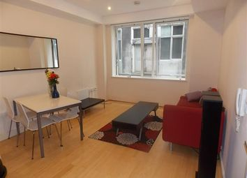 Thumbnail 1 bedroom flat for sale in The Birchin, 1 Joiner Street, Manchester