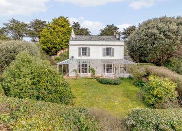 Upper West Terrace, Budleigh Salterton, Devon EX9. 5 bed detached house for sale