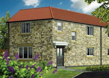 Thumbnail 4 bed semi-detached house for sale in Newly Built, Modern & Contemapry, Barnstaple