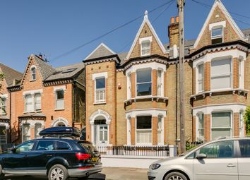 Thumbnail 5 bed terraced house for sale in Hendrick Avenue, London