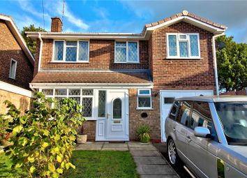 Thumbnail 4 bed detached house for sale in Durham Drive, Rugeley